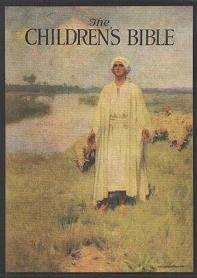 Children's Bible Click Here