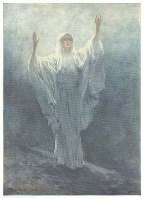 The Prophet Isaiah